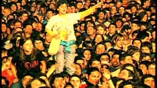 """Intoxicados - Fuego (DVD """"Pepsi music 2005"""")"""
