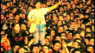 Intoxicados - Fuego (DVD