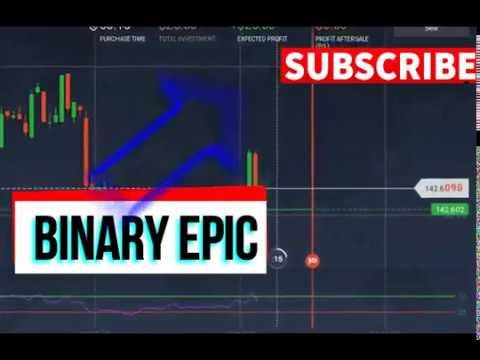 Super simple binary option strategy