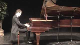 Scarlatti - Sonata K87 in B minor - Rodolfo Leone piano