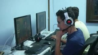 مجموعة ألعاب إلكترونية مصرية تتطلع للمنافسة في المسابقات العالمية