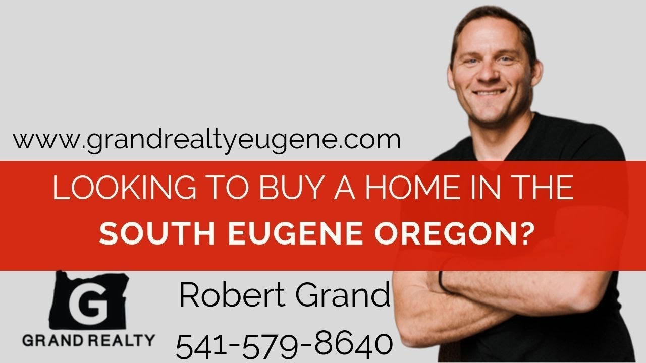 Looking for a home to buy in South Eugene Oregon?