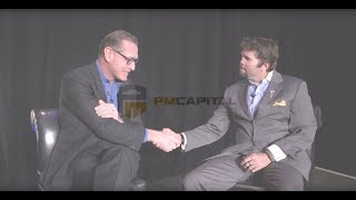 Scott Carter: Interview w/ Jason Redman 'The Overcome Academy'
