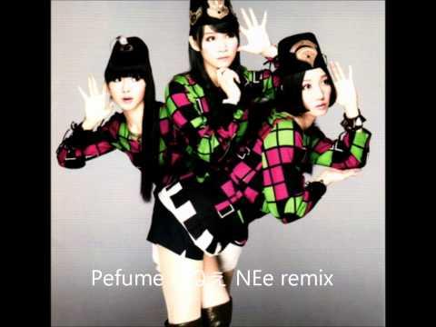 Perfume - ねぇ NEe remix [Zenji-mix]