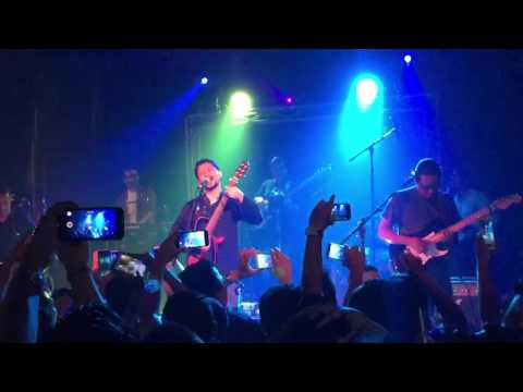 Bipul Chettri - siriri - the music room- uae