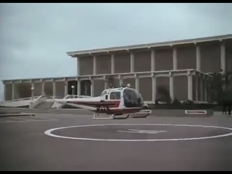 The Mod Squad (1972) in Long Beach, CA.