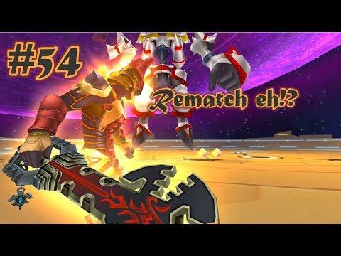 Kingdom Hearts: Birth By Sleep - Terra - Part 54 - New Mirage Arena Battles - Proud Mode