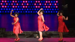 HAIRSPRAY at Musical Theatre West Teaser