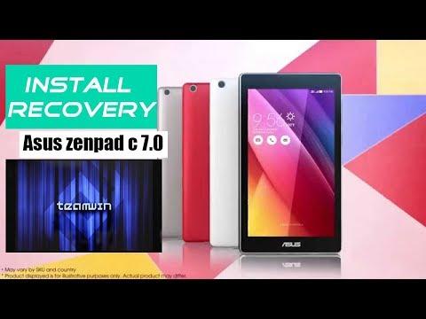 Asus ZenPad C 7 0 Custom ROM Videos - Waoweo