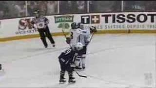 Finland vs. USA WC 2008