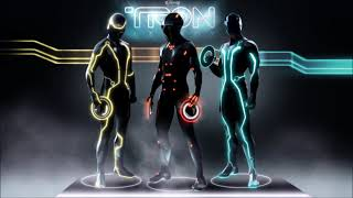 Tron: Legacy Soundtrack Extended - Son of Flynn (30 min.)