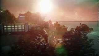 Hitman Absolution - Xbox 360 - Hauppaugh HD PVR 1080 - Test