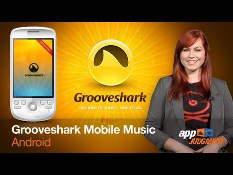 Attention Music Nerds! Stream Playlists & Download Songs Remotely with Grooveshark!