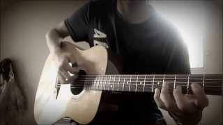 กาลเวลา กัน นภัทร - 【Fingerstyle Cover】 ต้า Nattan Tangkavachiranon