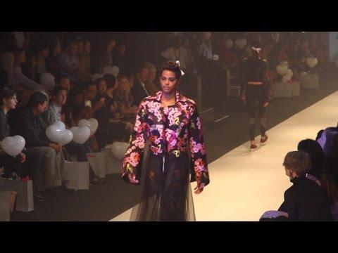 Fashion Week du Cap: lumière sur les designers sud-africains