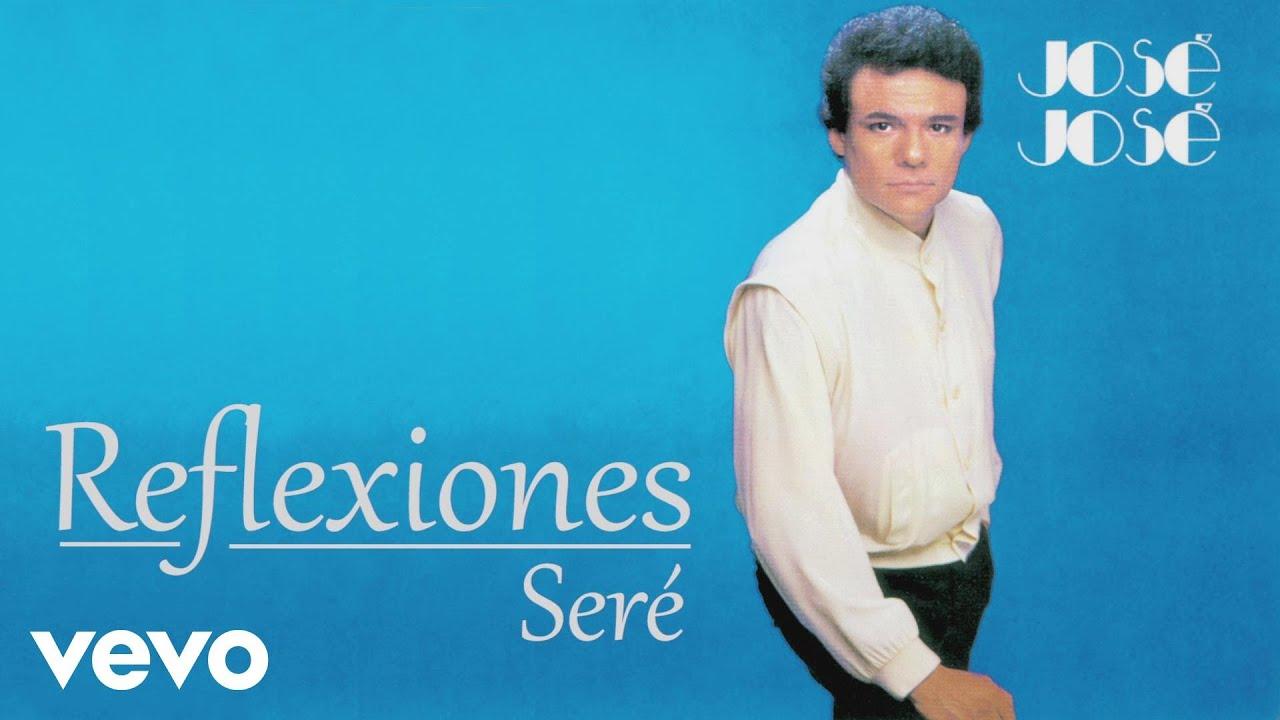 José José Seré Cover Audio Youtube