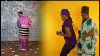Nupe music dance best of Fati lafiagi X Latiko