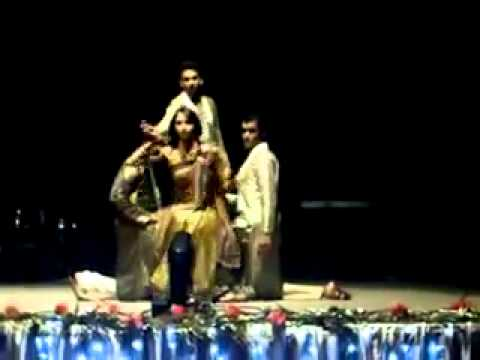 Indian Fashion Show...by Dishan and Team