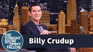 Billy Crudup's Embarrassing Celebrity Fails