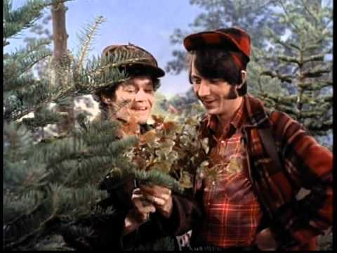 Christmas With The Monkees 1967 Guest Butch Patrick - YouTube