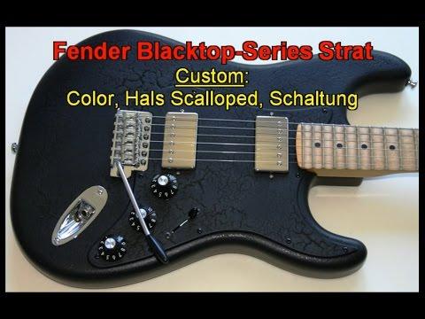 Erfreut Steve Fender Stratocaster Schaltplan Galerie - Der ...