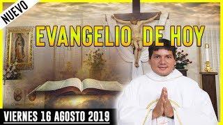 EVANGELIO DE HOY | DIA Viernes 16 de Agosto de 2019 | Matrimonio segun la Biblia