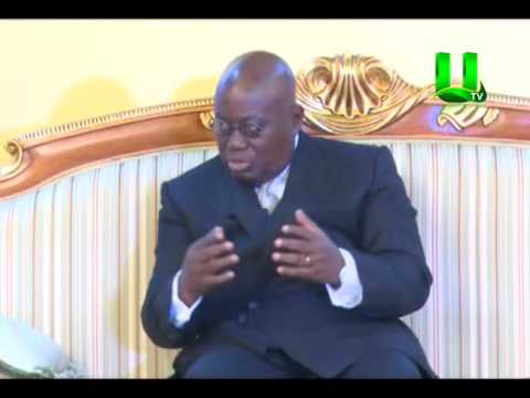 Treat My Citizens Well - Prez. Akufo-Addo Tells Saudi Mission Head