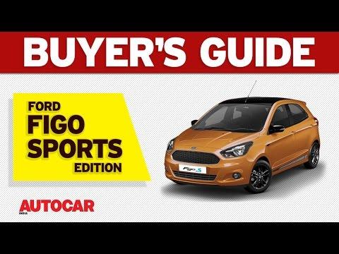 Ford Figo Sports Edition | Buyer