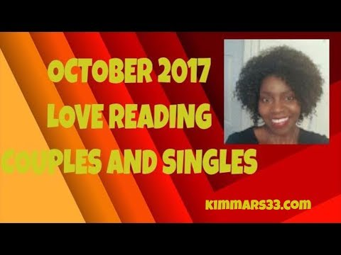 Pisces Love Reading Trust your love! October 2017