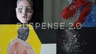 Смотреть видео Выставка Suspense 2.0 онлайн