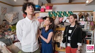 万智(北川景子)は家を売りたい女性・夏木桜(はいだしょうこ)を担当。し...