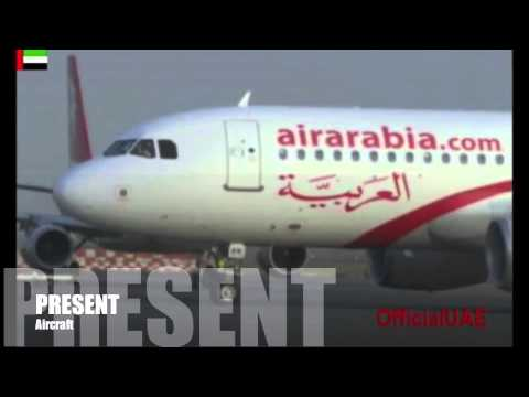 UAE Transportation - Past and Present