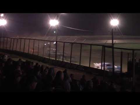 Eriez Speedway Street Stock Feature 9-22-18