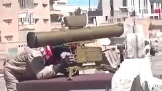 """Terbaru Rudal Palestina Menghancurkan Tank Israel """" Viral """""""