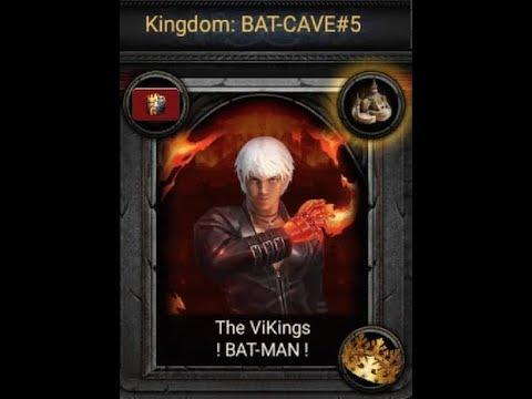 Clash Of Kings : THRONE WAR : Kingdom - 5