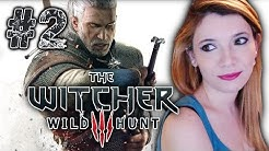 THE WITCHER 3 - MOST CONFUSING CARD GAME EVER! #2