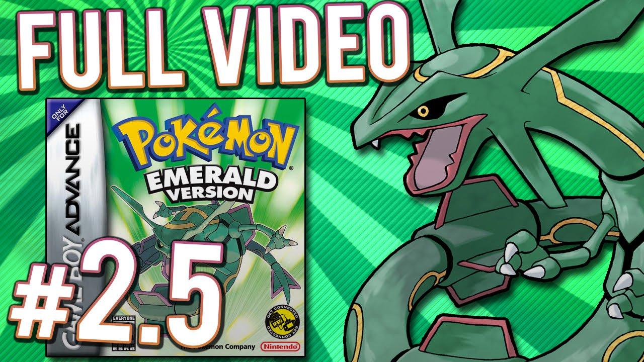Pokemon emerald nuzlocke randomizer part 25 gaming challenge pokemon emerald nuzlocke randomizer part 25 gaming challenge youtube sciox Choice Image