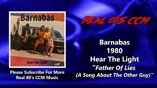 Watch Barnabas Father Of Lies video