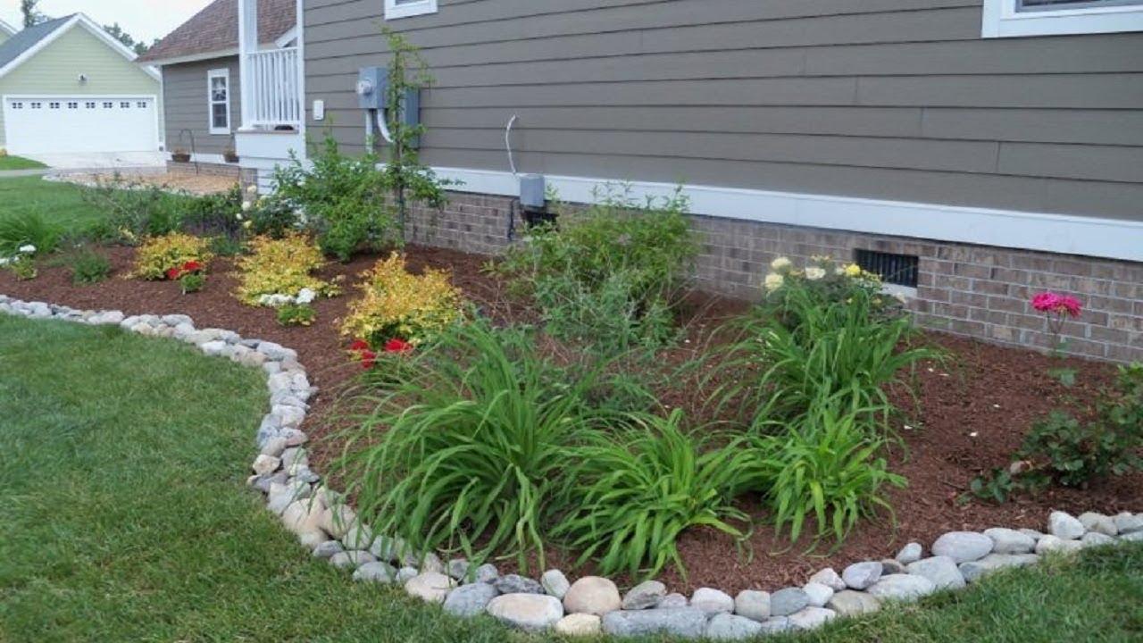 20 Rock Garden Ideas That Will Put Your Backyard On The ... on Backyard Rock Ideas  id=64429