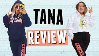 Brutally Honest Review of Tana Mongeau's Merch