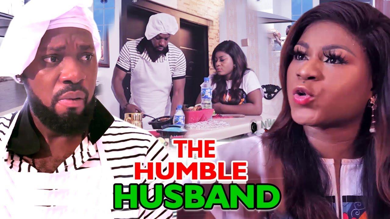 Download The Humble Husband Season 1&2 - New Movie' Destiny Etiko & Jerry Williams 2021 Latest Nigerian Movie