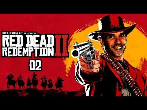 Freiheit oder Ruhm? | Red Dead Redemption 2 mit Nils & Dennis #02