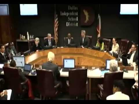 Dallas ISD trustees on hiring home-rule attorney