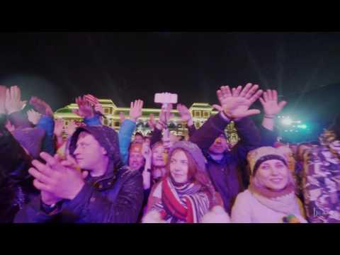Открытие СОЧИ КАЗИНО И КУРОРТ 2017 репортаж 4к