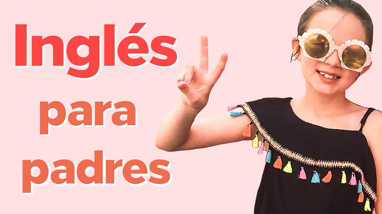 40 Frases En Inglés De Uso Diario Con Niños Amigos Ingleses