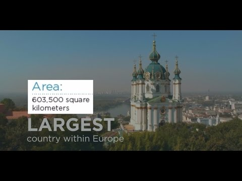#TellWorldAboutUA / Reasons to invest in Ukraine