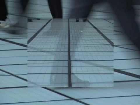 WALK - toshi fujiwara & simon stockhausen