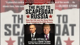 Blaming Russia Goes Deeper Than Hillary Clinton & the Democrats
