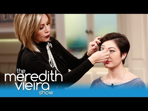 Get The Perfect Brows With Anastasia Soare!
