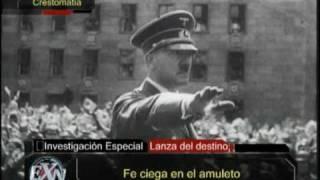 EXTRANORMAL: LA LANZA DEL DESTINO + EXN OFICIAL